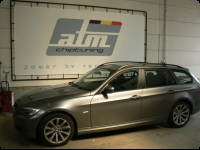 Chiptuning BMW 318 D