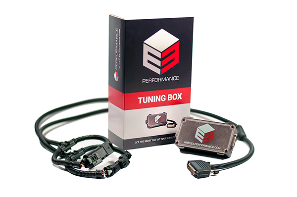 powerbox tuning