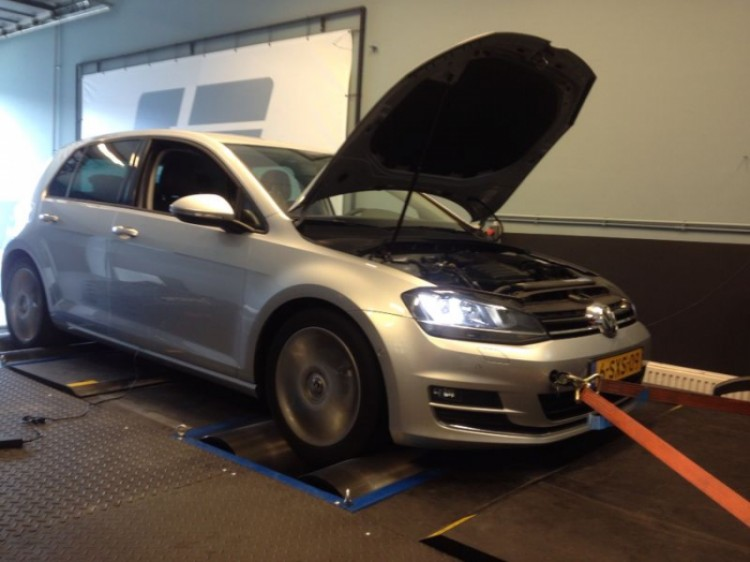 tuning volkswagen golf