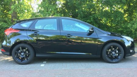 Ford Focus 1.0 EcoBoost 100pk ( 2014 - 2017 )