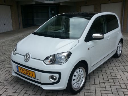 Volkswagen Up 1.0i 60pk