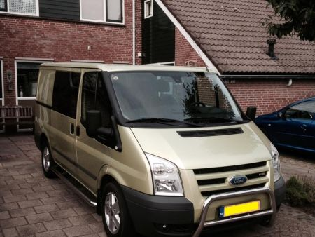 Ford Transit 2.2 TDCi 115pk ( 6th - 2006 - 2013 )