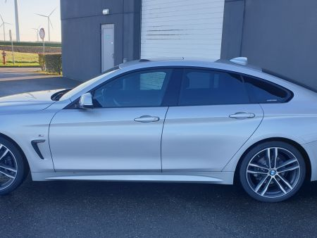 BMW 4 serie GC 420i 184pk ( F36 - May/2016 -> )