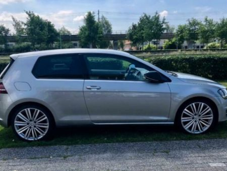 Volkswagen Golf 1.6 TDI CR 110pk ( Golf 7 - 2012 - 2016 )