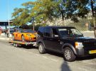 Land Rover Discovery 2.7 TDv6 190pk